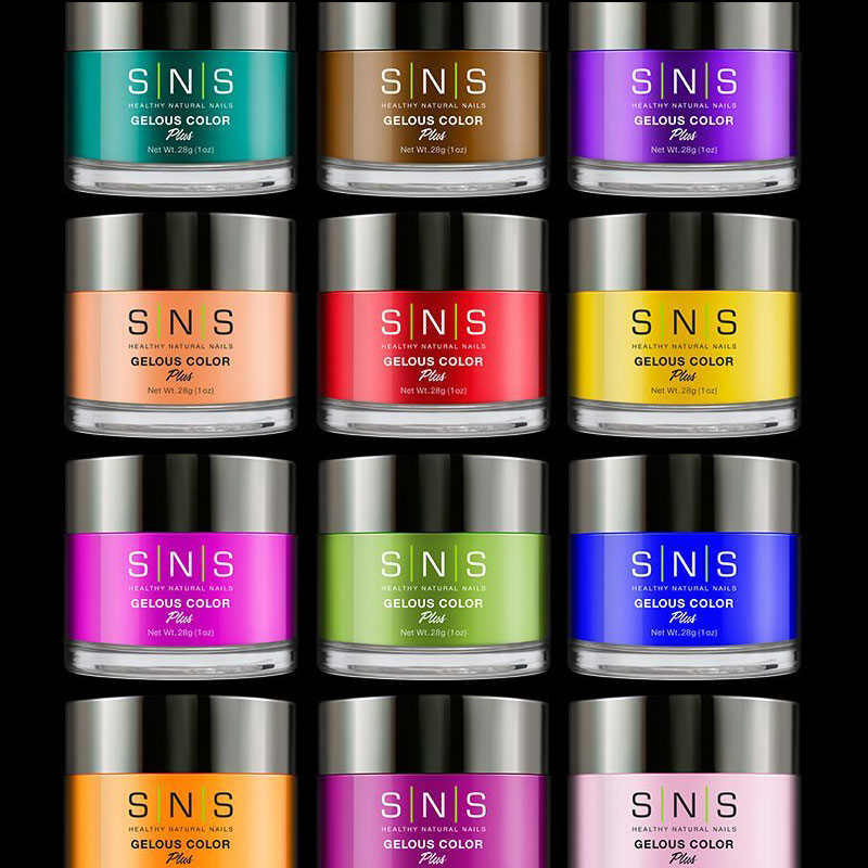 SNS (Dipping Powder)